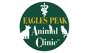 Logo for Eagles Peak Animal Clinic Robesonia, Pennsylvania